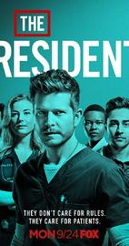 The Resident - Season 2 on DVD