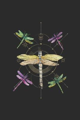 Dragonflies by Dragonfly Publishing