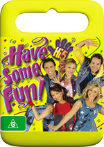 Hi-5 - Have Some Fun! (Handle Case) on DVD