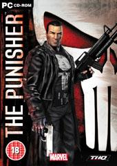 The Punisher for PC Games