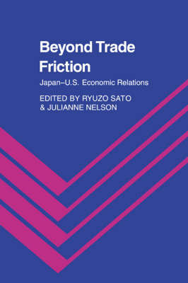 Beyond Trade Friction