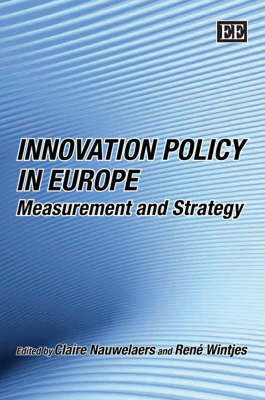 Innovation Policy in Europe