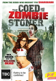 The Coed and the Zombie Stoner on DVD