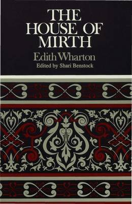 The House of Mirth by Edith Wharton image