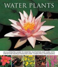 Water Plants by Andrew Mikolajski
