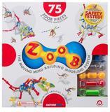 Zoob: Builder-Z - 75 Piece Set