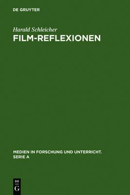 Film-Reflexionen by Harald Schleicher image