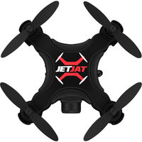 MOTA JETJAT Ultra Drone with One Touch Take-Off & Landing (Black)