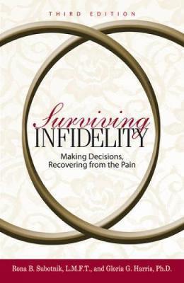 Surviving Infidelity by Rona B. Subotnik