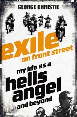 Exile on Front Street by George Christie
