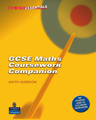 GCSE Maths Coursework Companion by Karim Hirani image