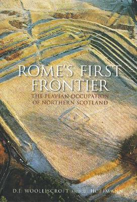 Rome's First Frontier by David Woolliscroft image