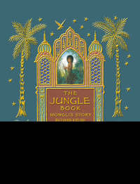 Jungle Book by Rudyard Kipling image