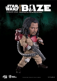 Star Wars: Rogue One - Baze Malbus Egg Attack Action Figure