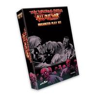 The Walking Dead: Organised Play Kit
