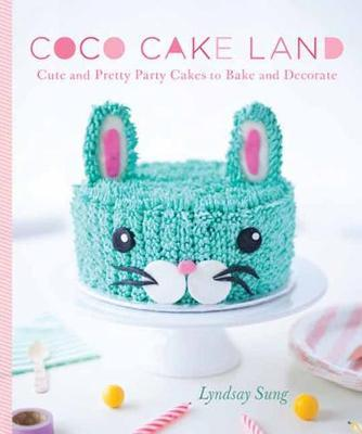 Coco Cake Land by Lyndsay Sung