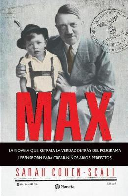 Max by Cohen-Scali