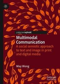 Multimodal Communication by May Wong