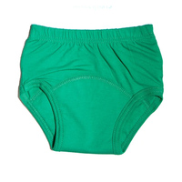 Training Pants Medium Green