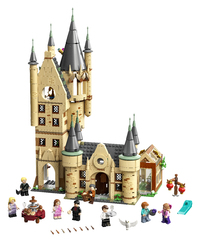 LEGO Harry Potter: Hogwarts Astronomy Tower (75969)