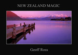 New Zealand Magic by Geoff Ross