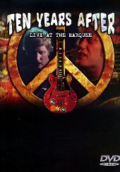 Ten Years After - Live At The Marquee on DVD