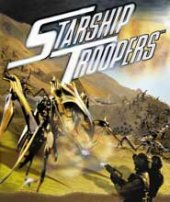 Starship Troopers for PC Games