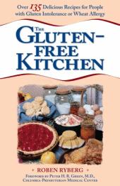 Gluten-Free Kitchen by Roben Ryberg