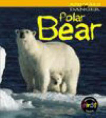 Polar Bear by Rod Theodorou