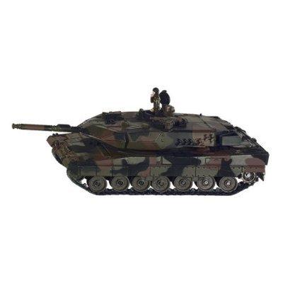 Siku: Battle Tank - 1:50
