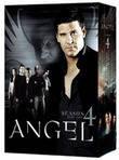 Angel Season 4 Box Set Volume 2 on DVD