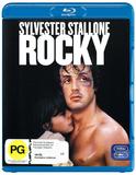 Rocky on Blu-ray