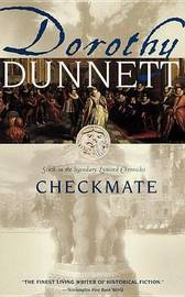 Checkmate by Dorothy Dunnett image