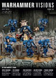 Warhammer Visions Issue #18