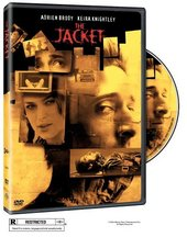 The Jacket on DVD
