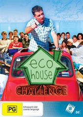 Eco House Challenge on DVD