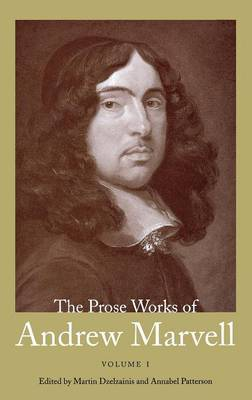 Prose Works of Andrew Marvell by Andrew Marvell