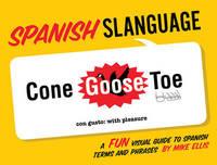 Slanguage Spanish by Mike Ellis image
