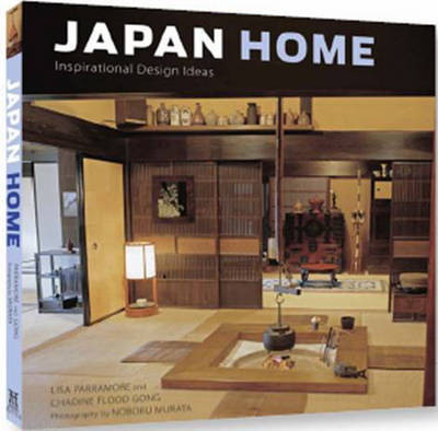 Japan Home by Lisa Parramore