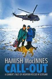Call-out by Hamish MacInnes