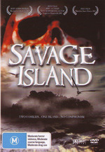 Savage Island on DVD