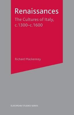 Renaissances by Richard Mackenney