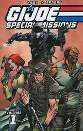 G.I. Joe Special Missions, Vol. 1 by Larry Hama