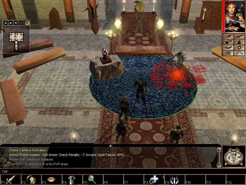 Neverwinter Nights Diamond Compilation for PC image
