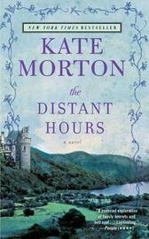 The Distant Hours by Kate Morton