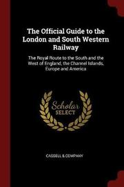 The Official Guide to the London and South Western Railway image