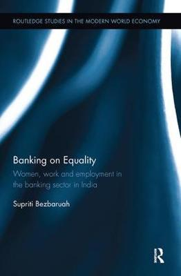 Banking on Equality by Supriti Bezbaruah image