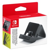 Nintendo Switch Adjustable Charging Stand for Nintendo Switch