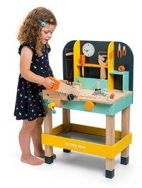 Le Toy Van: Alex's Work Bench - Roleplay Set