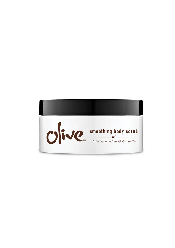 Olive: Exfoliating Body Scrub (200g)